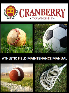 Athletic Field Maintenance Manual