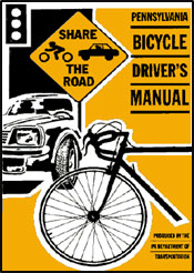 Bicycle Driver's Manual
